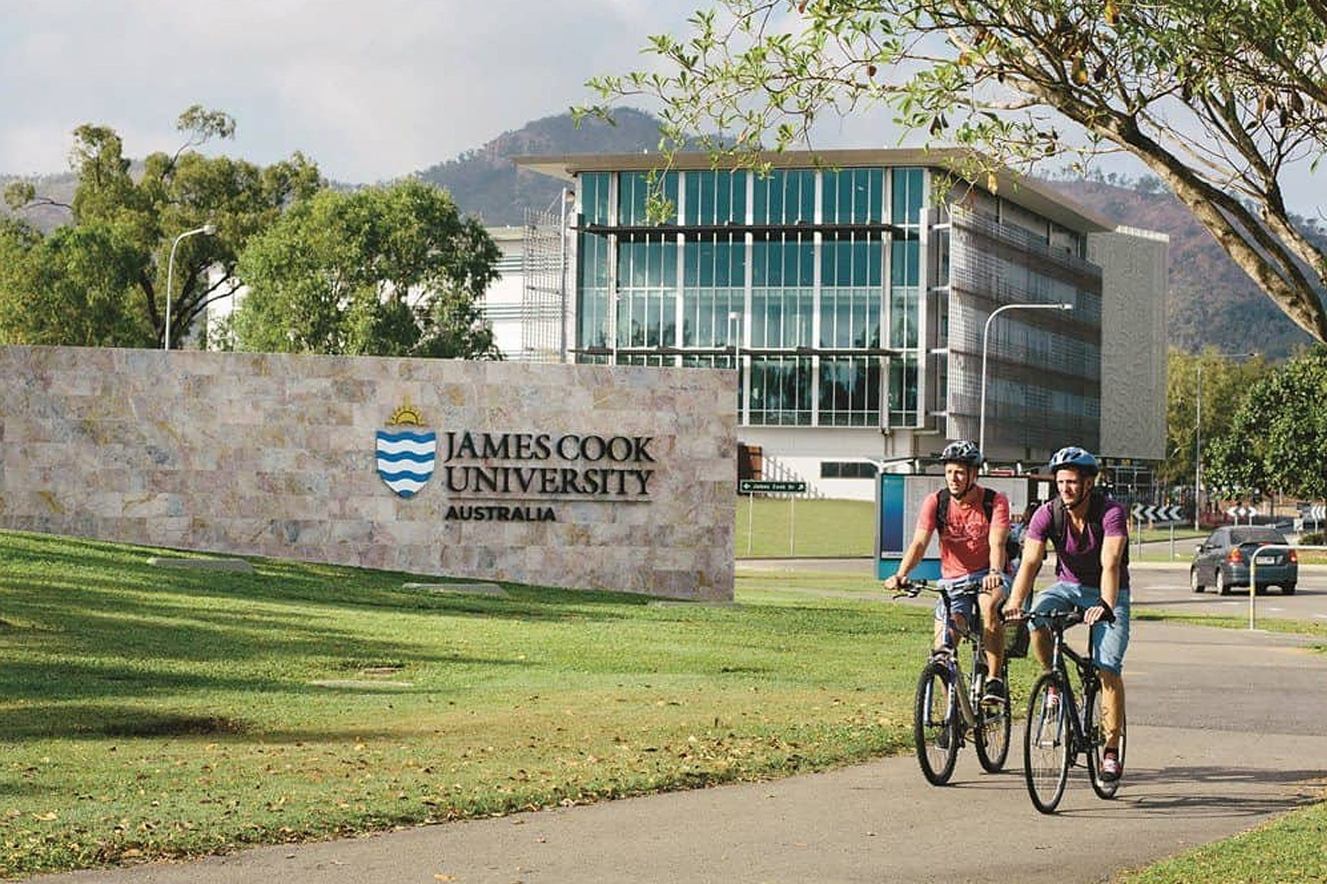 James Cook University - General Practice Training